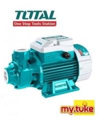 TOTAL Peripheral  Pump