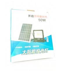 Energy solar 50W