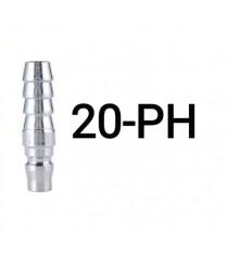 Air coupler NICEMAN 20PH Hose 5/16''
